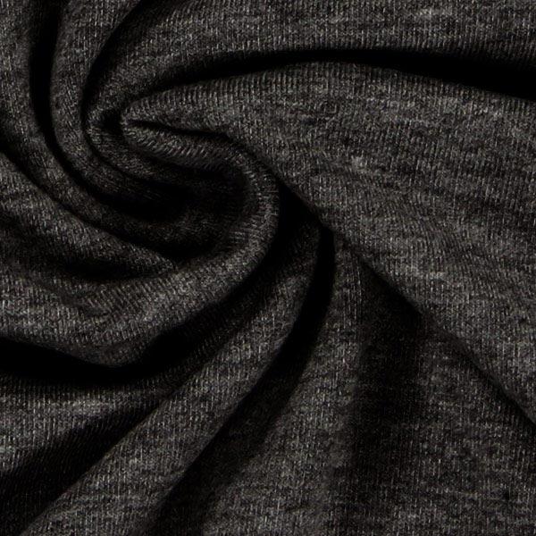 Jersey viscose mélange - gris