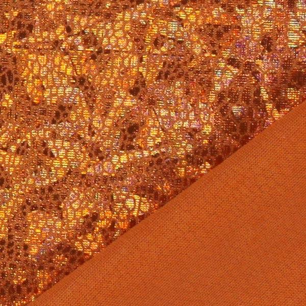 Snake Foil – orange