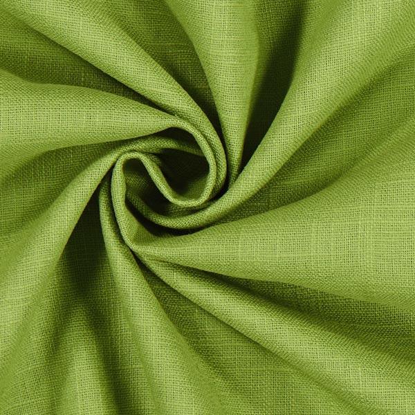 Lin, moyen – olive clair