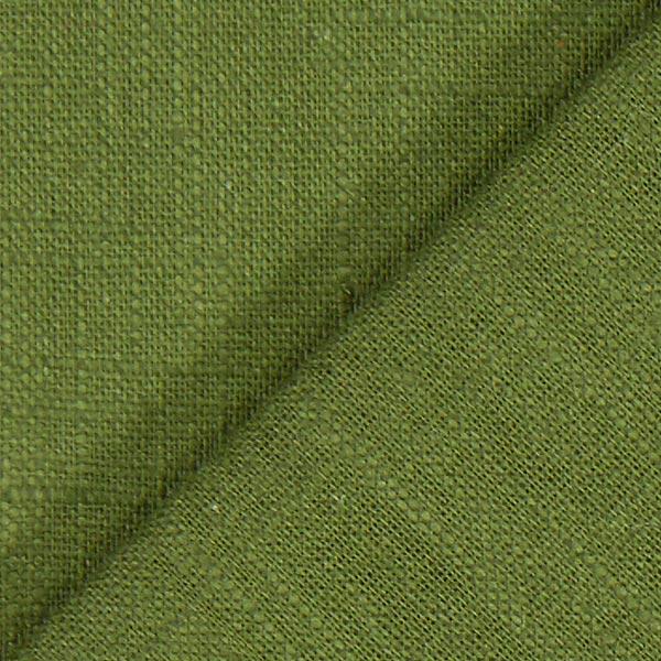 Leinen Medium – oliv