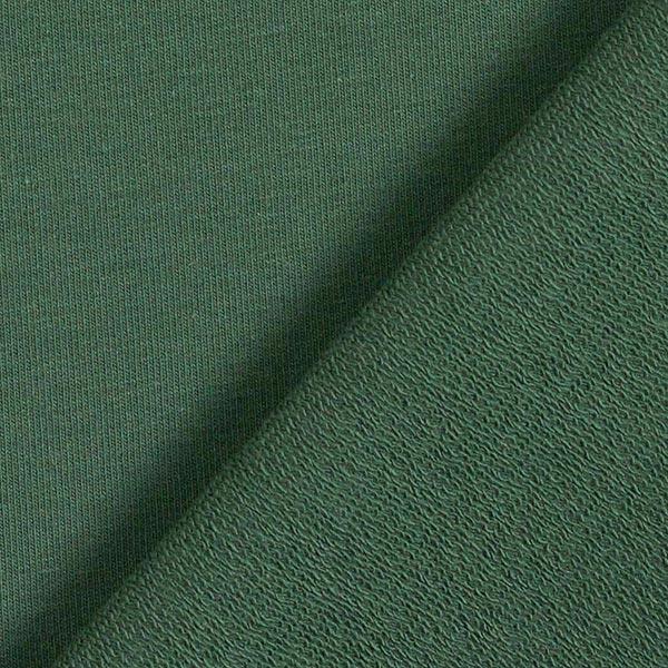 French Terry – vert foncé