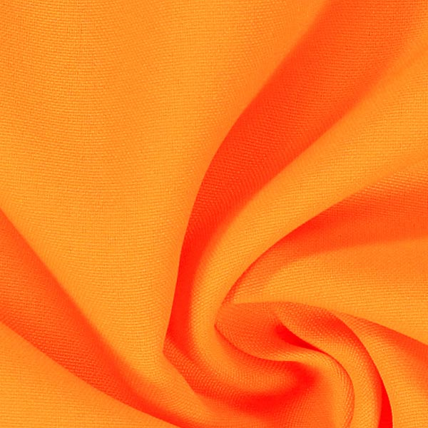 Classic Poly – orange néon