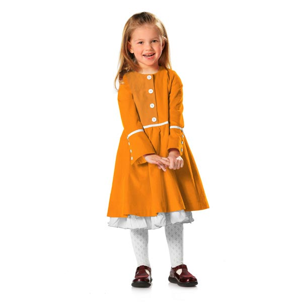 Classic Poly – orange