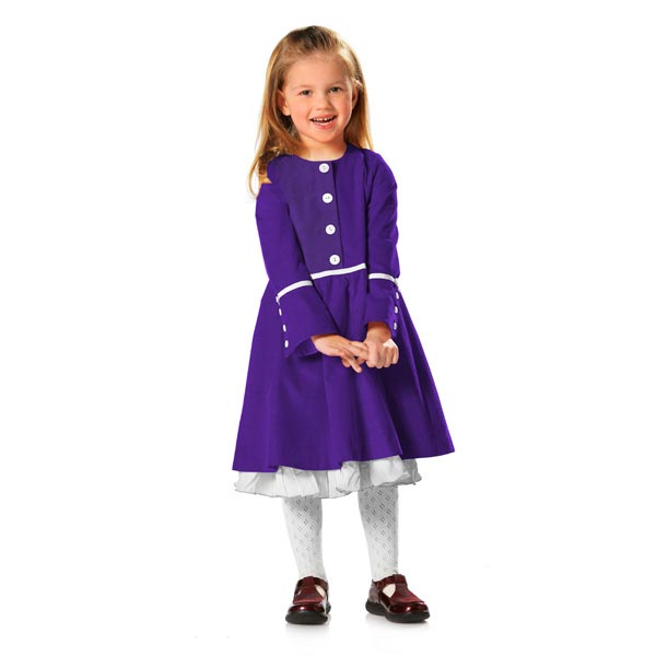 Classic Poly – lilas