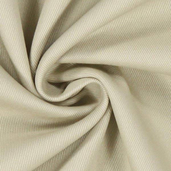 Tissu croisé en coton – sable