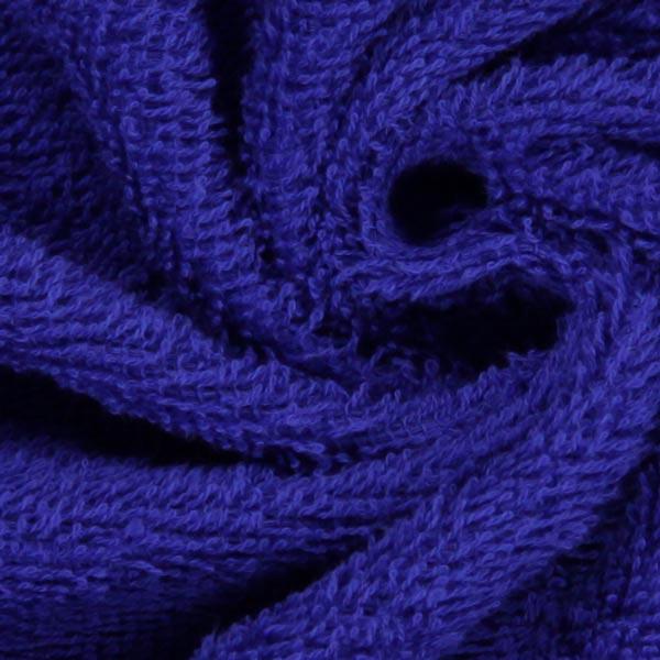 Frottee – königsblau