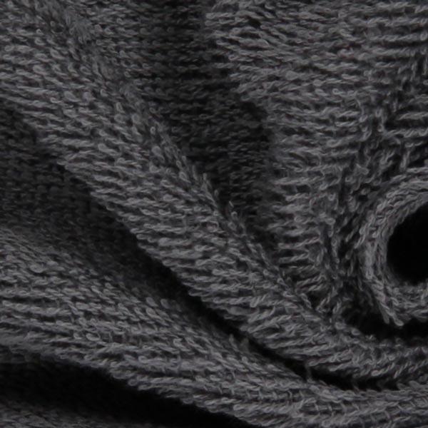 Frotté – gris foncé
