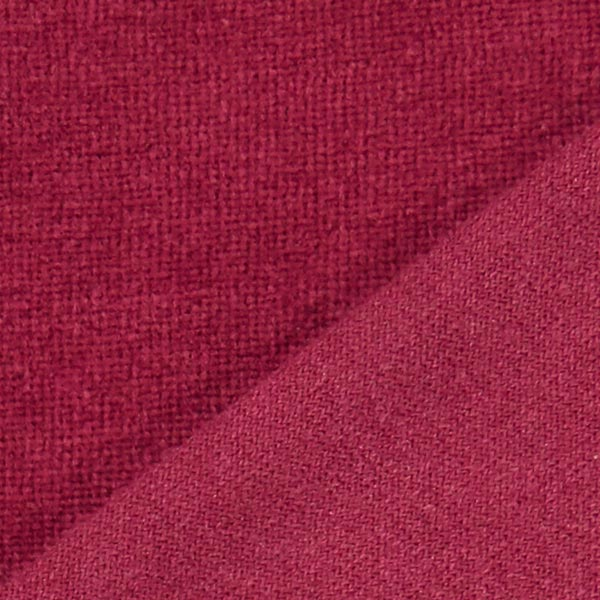 Nicki Uni 1 – rouge bordeaux