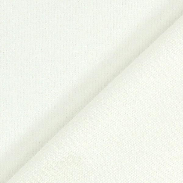 Tissu Nicki Uni – écru