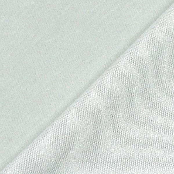 Tissu Nicki Uni – gris clair