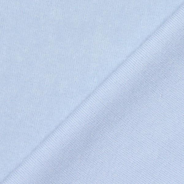 Tissu Nicki Uni – bleu bébé