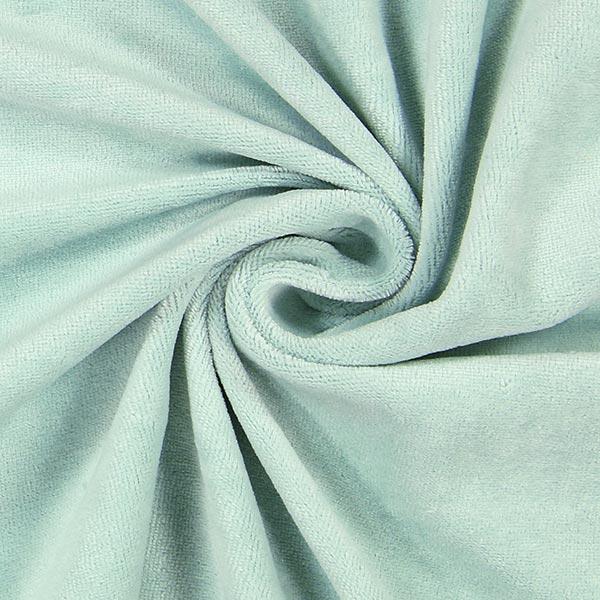 Tissu Nicki Uni – vert tilleul