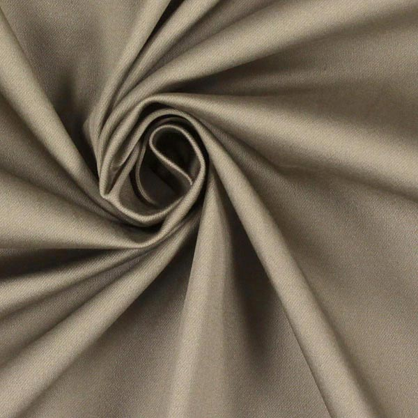 Stretch Satin Cotton 2