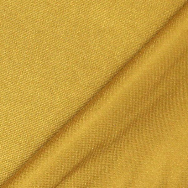 Satin polyester – or