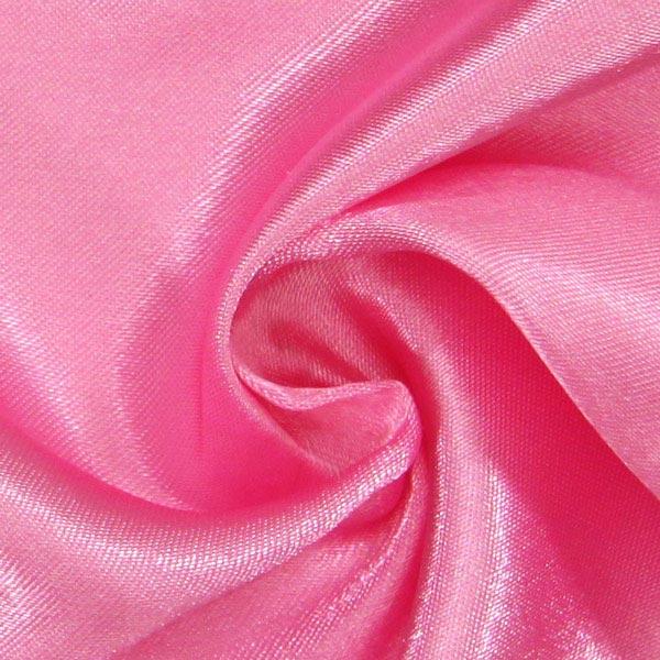 Satin mariée  – rosé