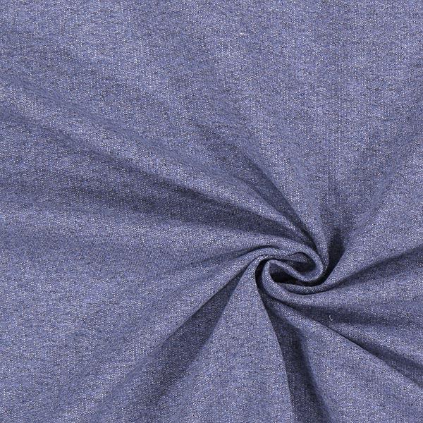 Sweat d'été Melange – bleu jean