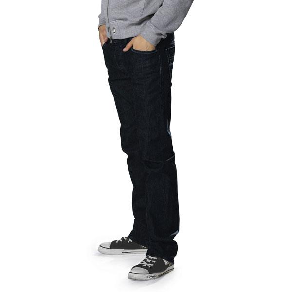 Stretch Jeans Ben – navy