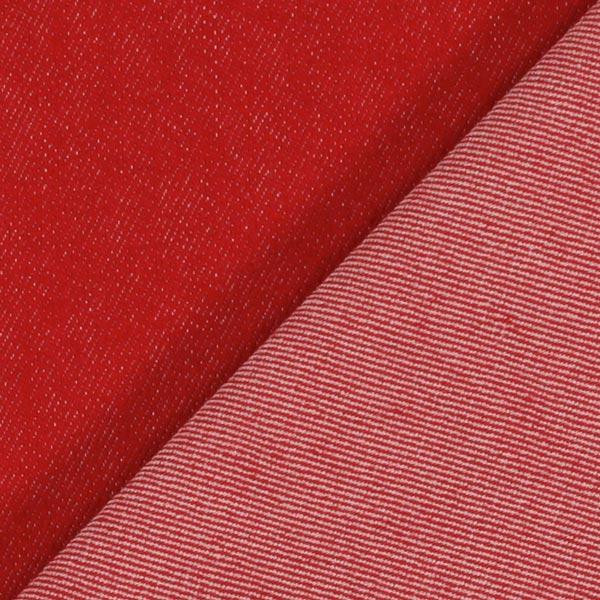 Stretch Jeans Ben – rouge vif
