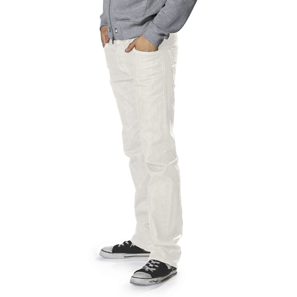 Stretch Jeans Ben – écru