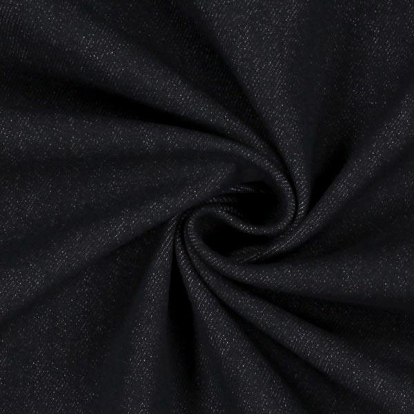 Stretch Jeans Ben – noir