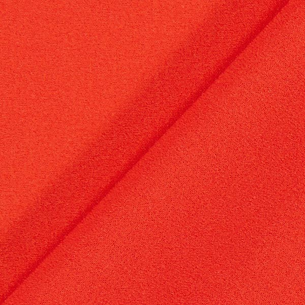 Georgette – rouge vif
