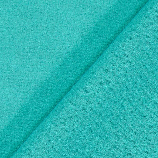 Georgette – turquoise