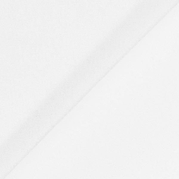 Georgette – blanc