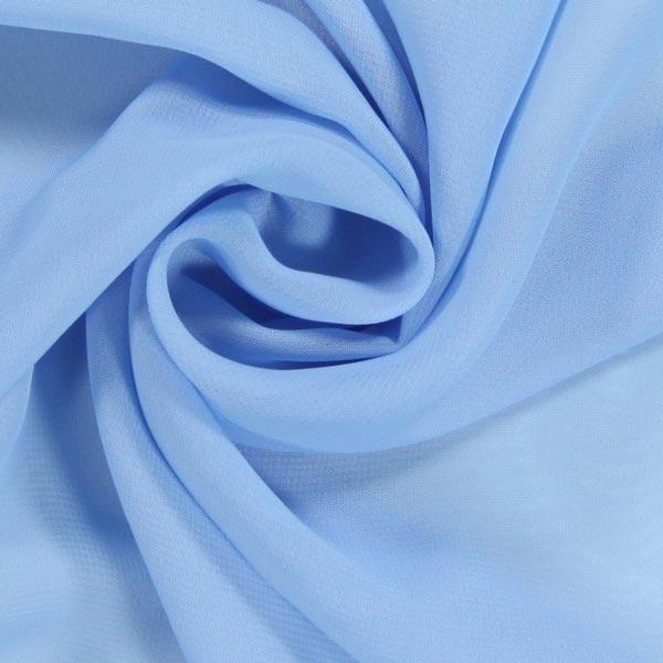 Chiffon – bleu bébé