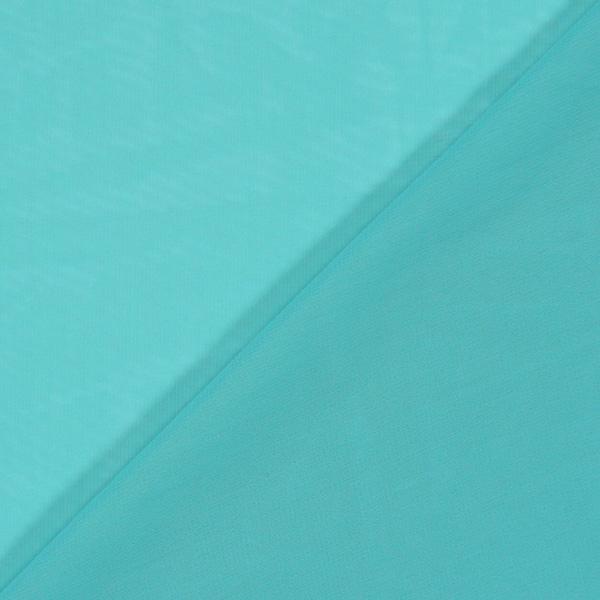 Chiffon – turquoise