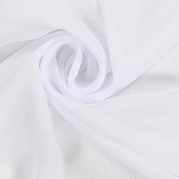 Chiffon – blanc
