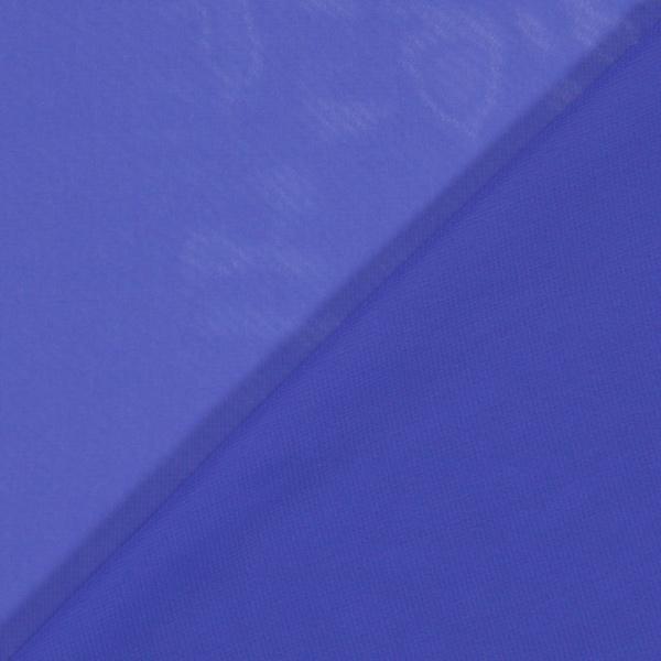 Chiffon – bleu
