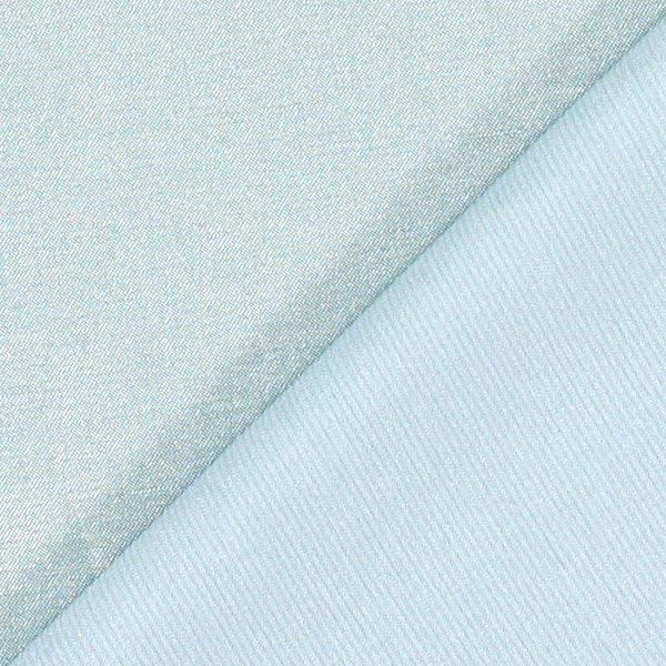 Stretch Satin – bleu clair