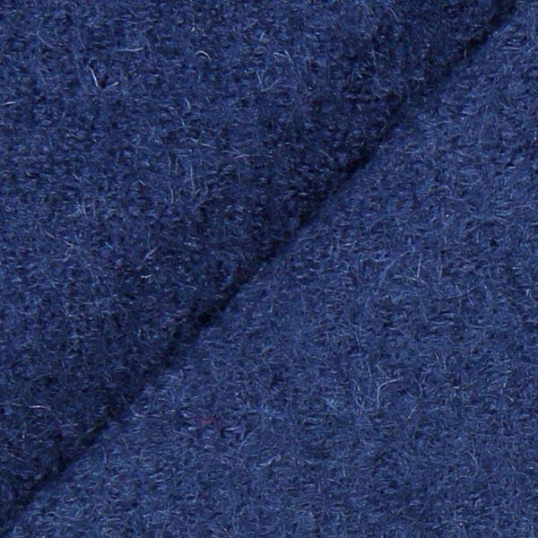 Loden foulé – bleu