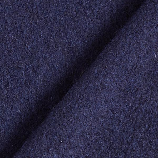 Walkloden – nachtblau