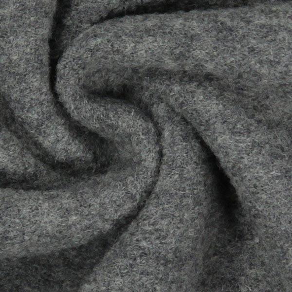 Walkloden – grau