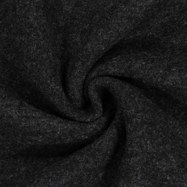 Walkloden – anthrazit