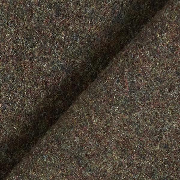 Walkloden – dunkeloliv