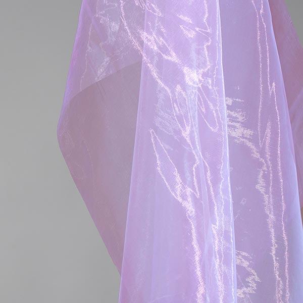 Organza – lilas pastel