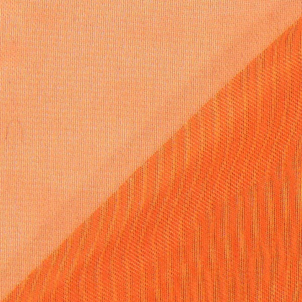 Organza – rouge-orange