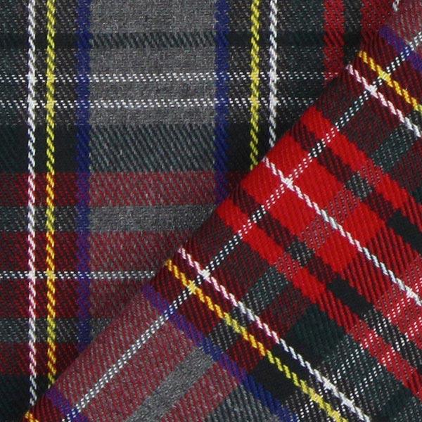 Écossais Classic – gris