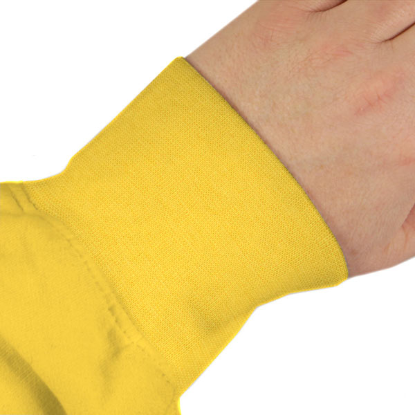 Bord-côtes – jaune