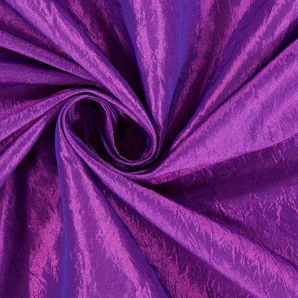 Tissu taffetas Crash – lilas