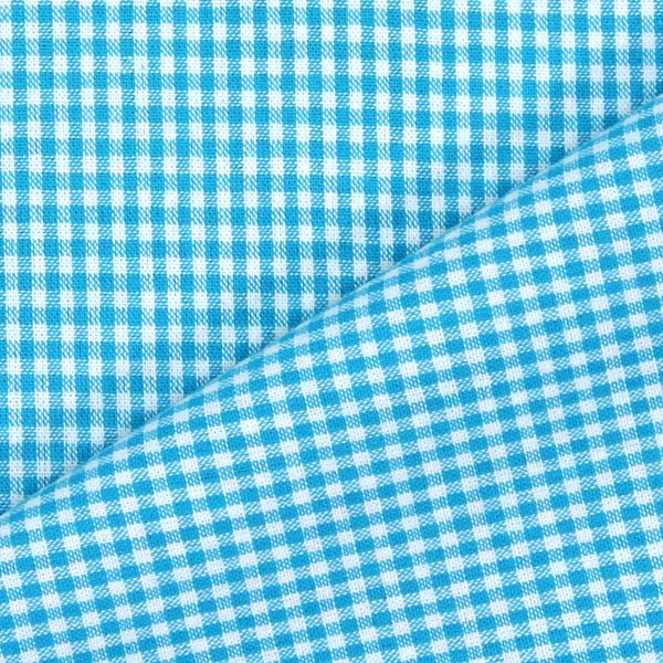 Cotton Vichy – 0,2 cm, 2