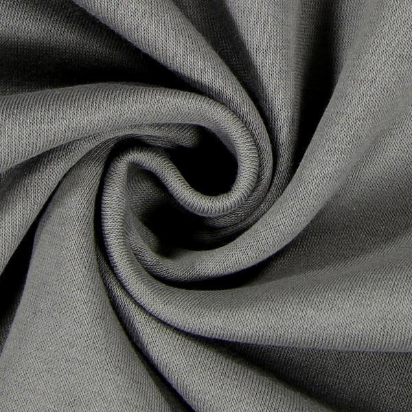 Sweatshirt rugueux – gris
