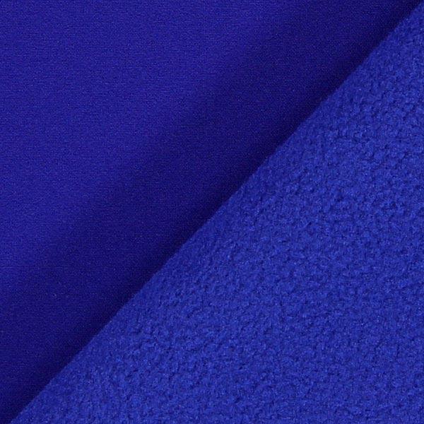 Softshell Uni – bleu roi