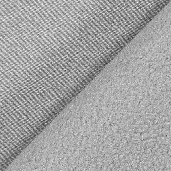 Softshell Uni – gris