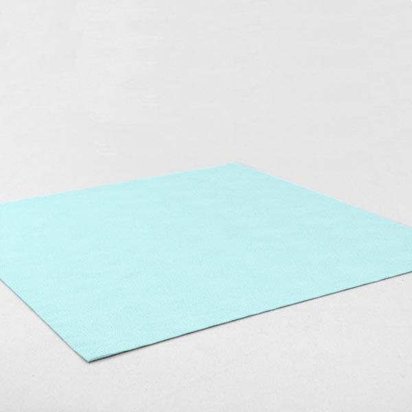 Feutrine 90cm / épaisseur de 1mm – bleu bébé