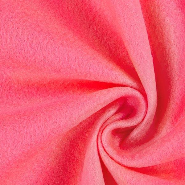 Feutrine 90cm / épaisseur de 1mm – rose