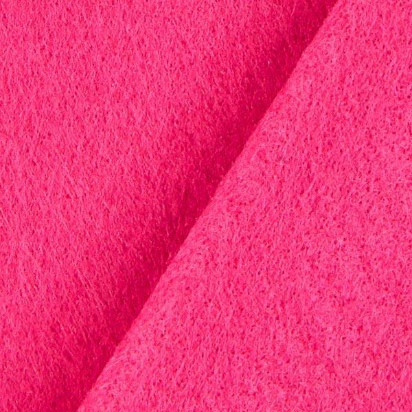 Feutrine 90cm / épaisseur de 1mm – rose vif
