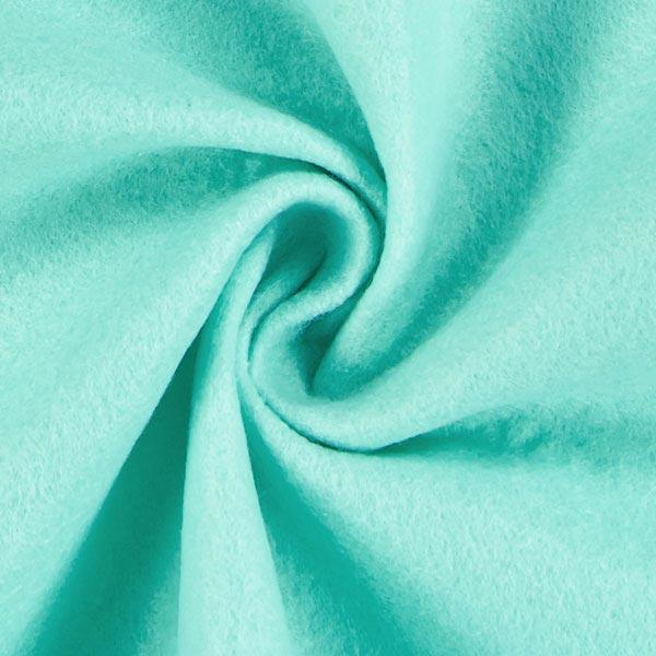 Feutrine 90cm / épaisseur de 1mm – vert menthe